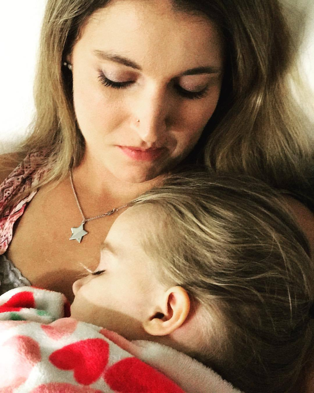 Becoming a Mother, Without my Mother